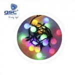 Guirlande ampoules LED 4M Ref. 5204460