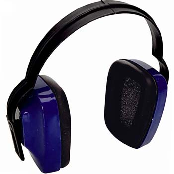 CASQUE DE PROTECTION AUDITIVE Mod. 10