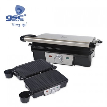 Appareil grill multifonctions Amantta Ref. 2703031