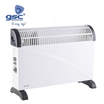 Radiateur convecteur électrique Ref. 5100762-5100763