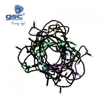 Guirlande Fil LED Ref. 5204461-5204462