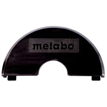 CLIP DE CAPOT DE PROTECTION DE 125 MM METABO