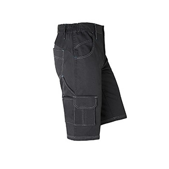 PANTALONS COURTS BICOULEUR MULTIPOCHES Ref. 1135