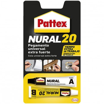 COLLE EXTRA FORTE NURAL 20.