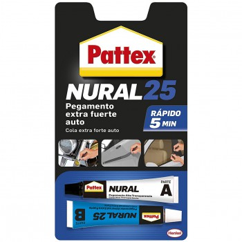 COLLE EXTRA FORTE AUTO NURAL 25