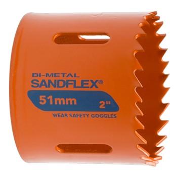 SCIE CLOCHE SANDFLEX® BI-METAL