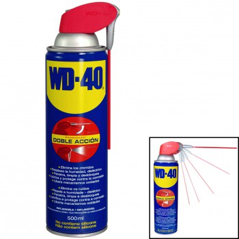 SPRAY MULTIUSAGES WD-40