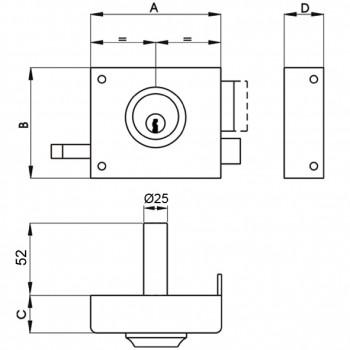 JIS-12-E